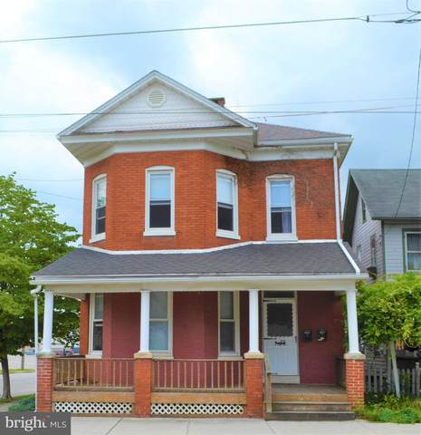 314 High Street, HANOVER, PA 17331 (#PAYK143044) :: Bob Lucido Team of Keller Williams Integrity