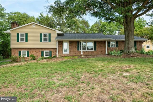 818 Edwards Drive, FREDERICKSBURG, VA 22405 (#VAST224520) :: The Licata Group/Keller Williams Realty