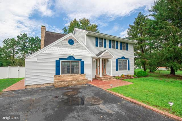 3994 Trace Hollow Run, SALISBURY, MD 21804 (#MDWC109248) :: ExecuHome Realty