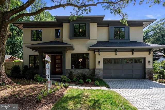 2370 N Taylor Street, ARLINGTON, VA 22207 (#VAAR167438) :: City Smart Living