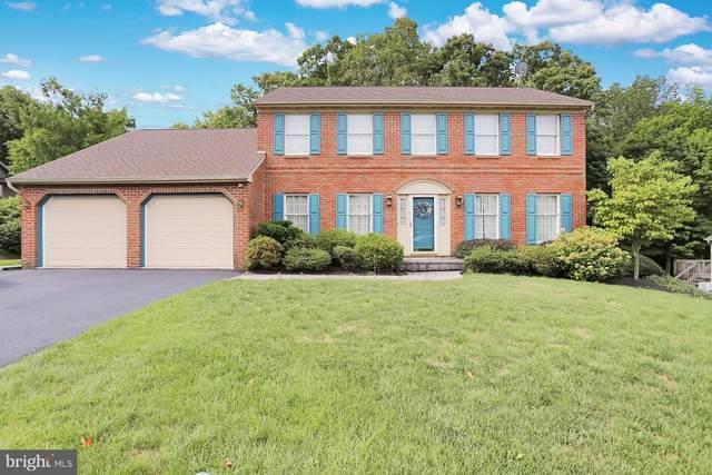402 Russell Avenue, DOUGLASSVILLE, PA 19518 (#PABK361970) :: Premier Property Group