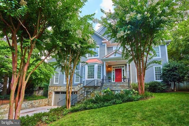 3012 N Oakland Street, ARLINGTON, VA 22207 (#VAAR167442) :: Debbie Dogrul Associates - Long and Foster Real Estate