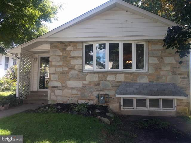 251 Perry Street, ELKINS PARK, PA 19027 (#PAMC659290) :: LoCoMusings