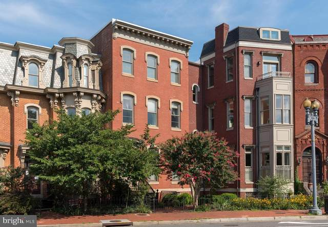 20 Logan Circle NW Ll1, WASHINGTON, DC 20005 (#DCDC481162) :: The Sky Group