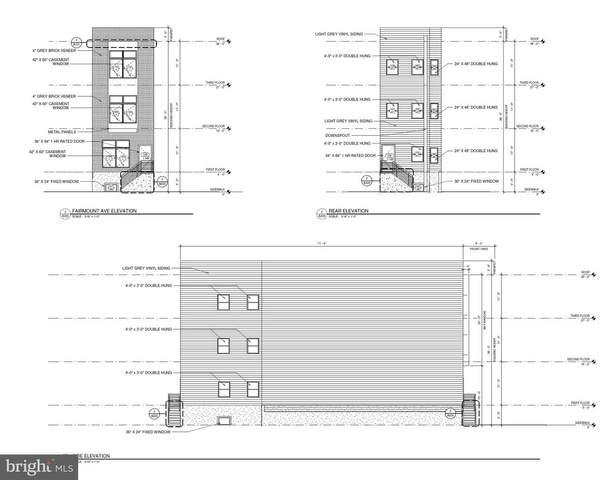 3842 Fairmount Avenue, PHILADELPHIA, PA 19104 (#PAPH922806) :: Nexthome Force Realty Partners