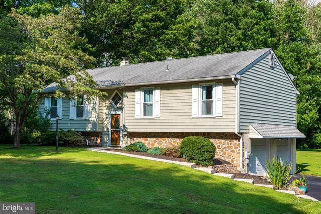 25 Gloucester Drive, DOWNINGTOWN, PA 19335 (#PACT513212) :: RE/MAX Main Line