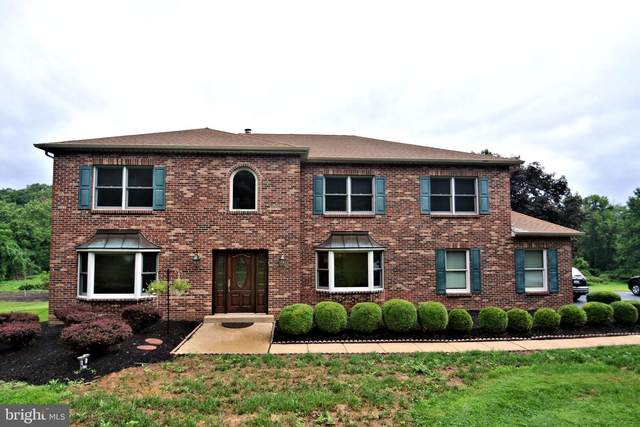 53 Bridgestone, UPPER HOLLAND, PA 19053 (#PABU503716) :: ExecuHome Realty