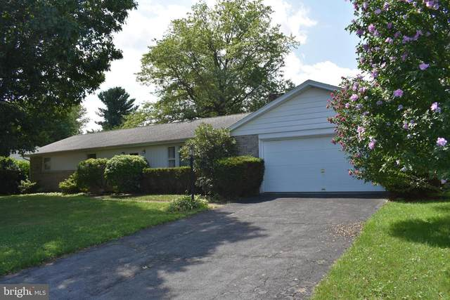 128 Heritage Road, CHAMBERSBURG, PA 17202 (#PAFL174432) :: The Heather Neidlinger Team With Berkshire Hathaway HomeServices Homesale Realty