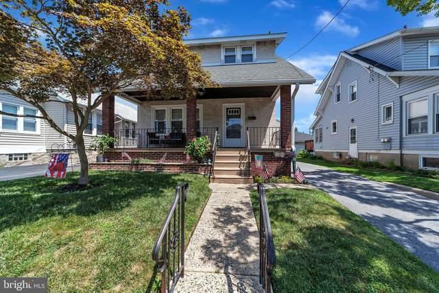 203 Hinkson Boulevard, RIDLEY PARK, PA 19078 (#PADE524434) :: Premier Property Group