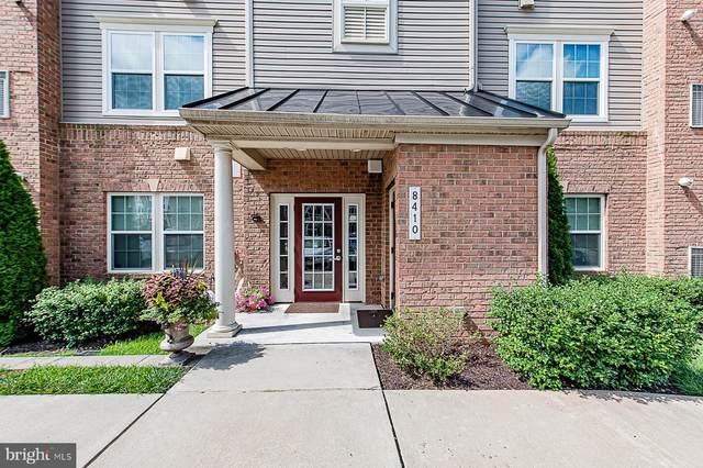 8410 Ice Crystal Drive L, LAUREL, MD 20723 (#MDHW283506) :: Revol Real Estate