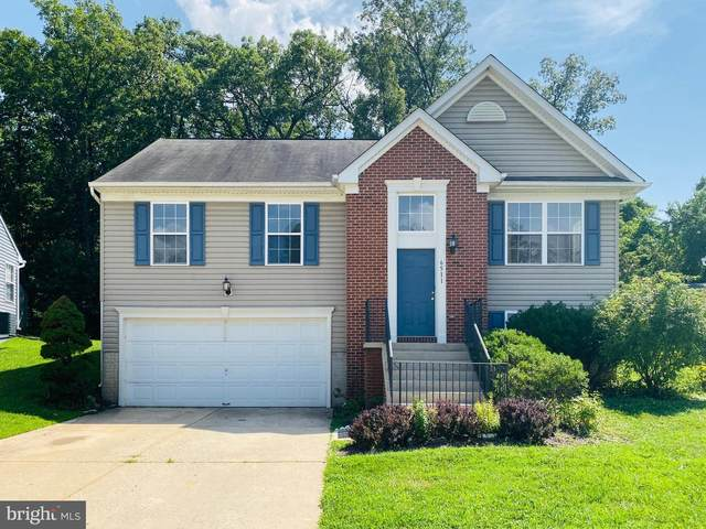 6511 Rosalie Lane, RIVERDALE, MD 20737 (#MDPG576938) :: John Lesniewski | RE/MAX United Real Estate