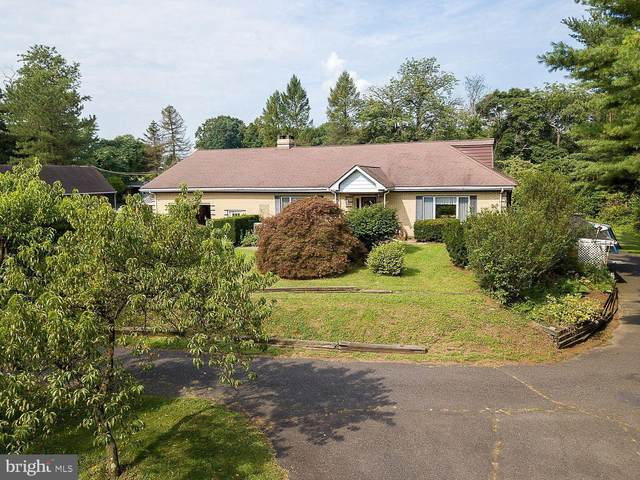 141 Metka Road, SCHWENKSVILLE, PA 19473 (#PAMC659298) :: Premier Property Group