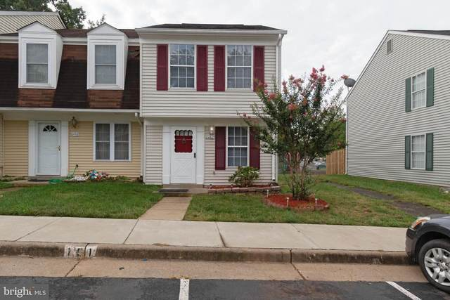 8460 Georgian Court, MANASSAS, VA 20110 (#VAMN140172) :: AJ Team Realty