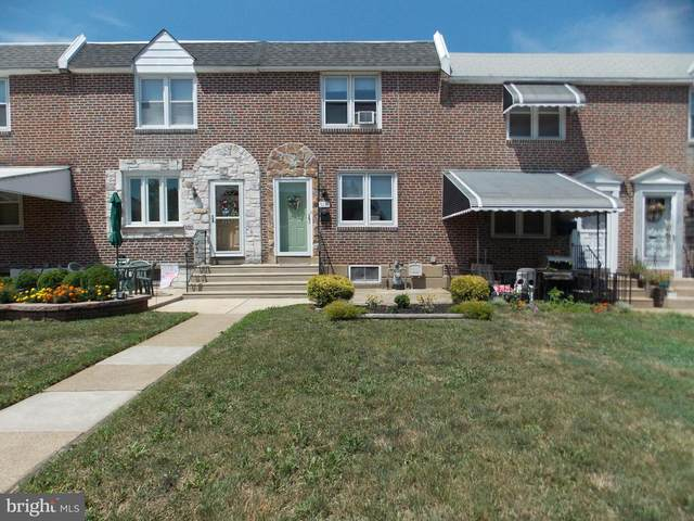 5218 Gramercy Drive, CLIFTON HEIGHTS, PA 19018 (#PADE524438) :: LoCoMusings