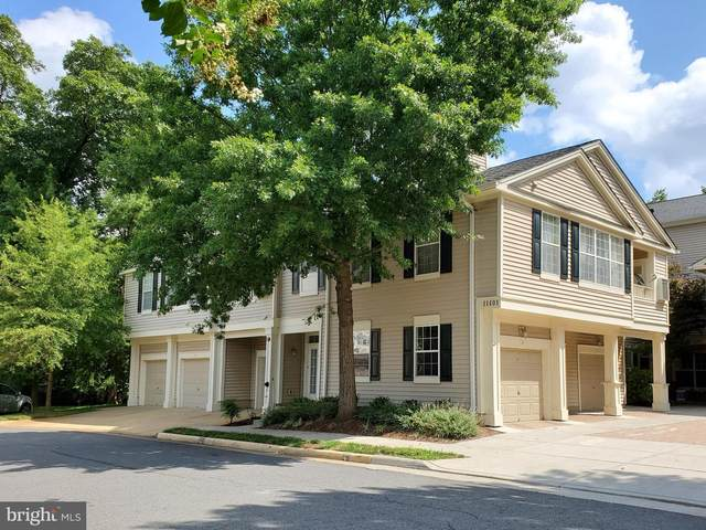 11401-D Gate Hill Place #67, RESTON, VA 20194 (#VAFX1146930) :: Tom & Cindy and Associates