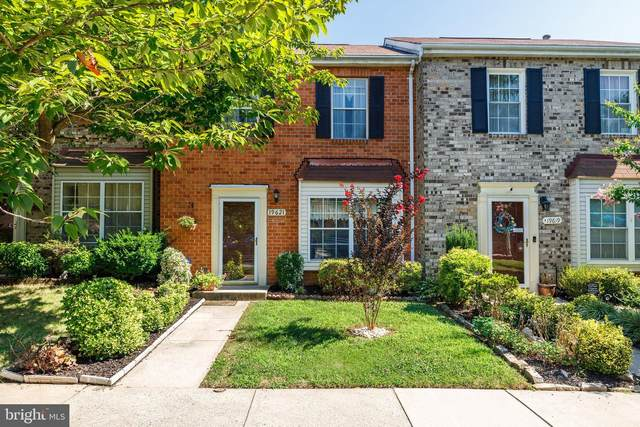19621 Rhinestone Drive, GERMANTOWN, MD 20874 (#MDMC720056) :: Speicher Group of Long & Foster Real Estate