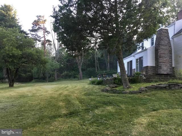 198 Idetown Road, DALLAS, PA 18612 (#PALU103432) :: LoCoMusings