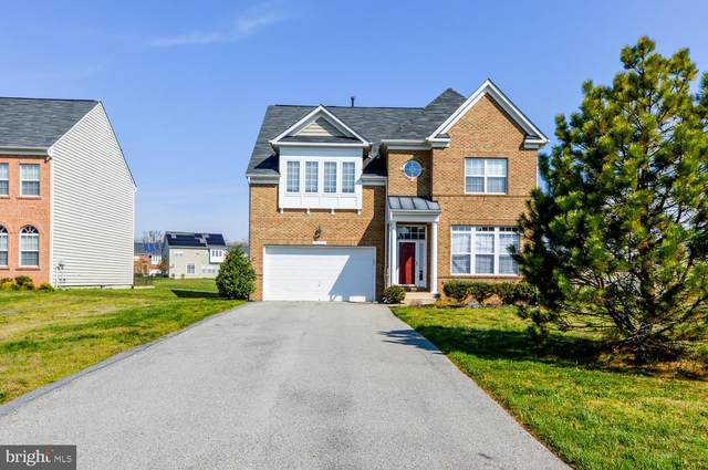 7306 Sudley Avenue, BRANDYWINE, MD 20613 (#MDPG576942) :: John Smith Real Estate Group