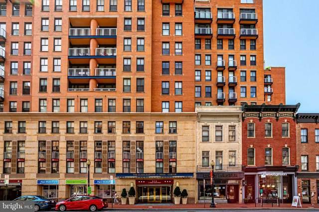 616 E Street NW #1004, WASHINGTON, DC 20004 (#DCDC481176) :: LoCoMusings