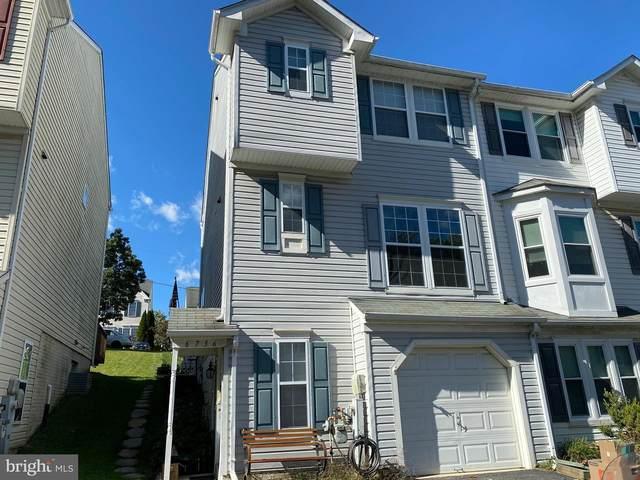 6736 Cozy Lane, ELKRIDGE, MD 21075 (#MDHW283512) :: Great Falls Great Homes