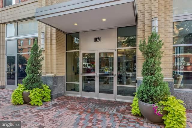 1020 N Highland Street #812, ARLINGTON, VA 22201 (#VAAR167450) :: Tom & Cindy and Associates