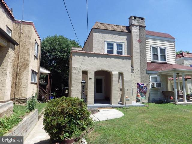 347 Fairfax Road, DREXEL HILL, PA 19026 (#PADE524450) :: ExecuHome Realty