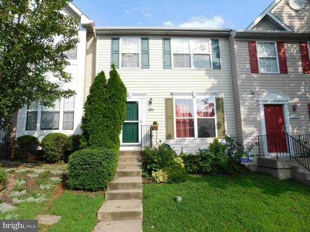2253 Tidal View Garth, ABINGDON, MD 21009 (#MDHR250234) :: The Dailey Group