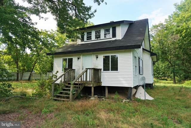 314 W Sherman Avenue, VINELAND, NJ 08360 (MLS #NJCB128138) :: Jersey Coastal Realty Group
