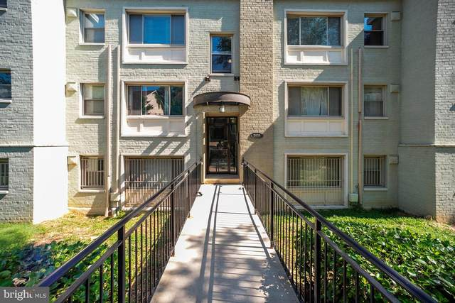 2838 Hartford Street SE #304, WASHINGTON, DC 20020 (#DCDC481188) :: AJ Team Realty