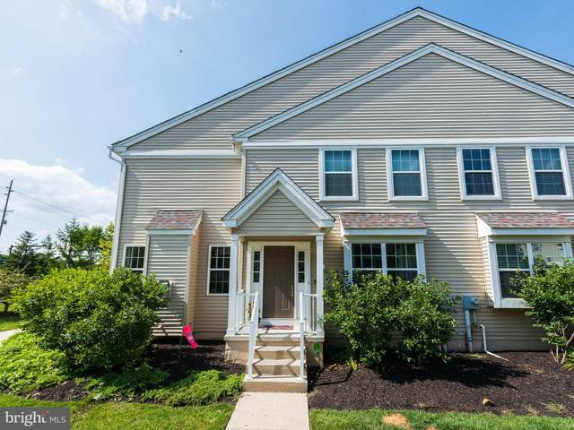 24 Granite Lane #1, CHESTER SPRINGS, PA 19425 (#PACT513218) :: The Toll Group
