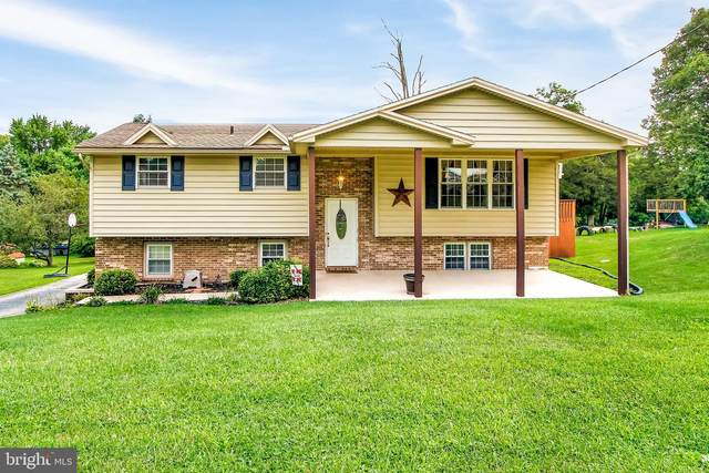 2293 Sycamore Road, YORK, PA 17408 (#PAYK143056) :: The Joy Daniels Real Estate Group