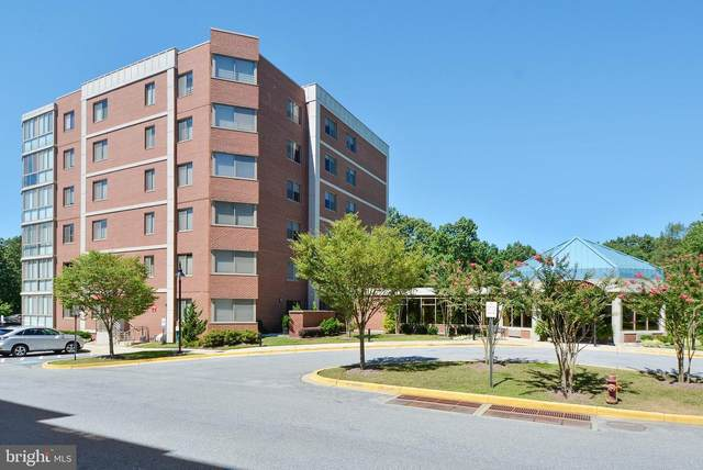 940 Astern Way #212, ANNAPOLIS, MD 21401 (#MDAA442746) :: The MD Home Team