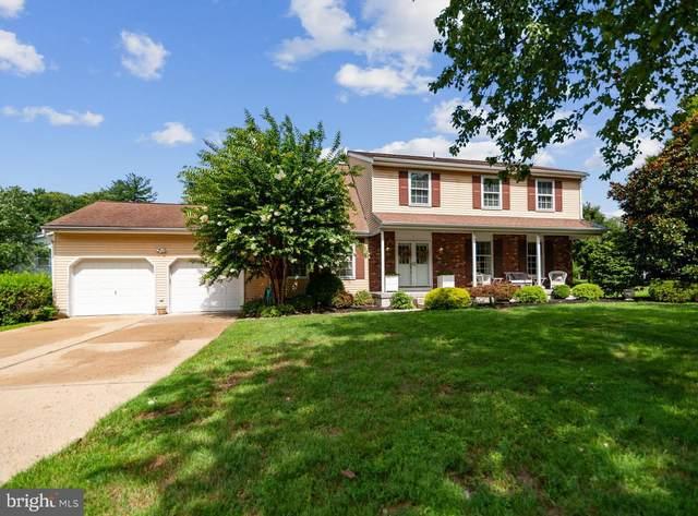 7 Sandy Lane, EWING, NJ 08628 (#NJME299826) :: John Lesniewski | RE/MAX United Real Estate