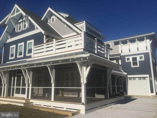 111 Chicago Street, DEWEY BEACH, DE 19971 (#DESU166316) :: CoastLine Realty