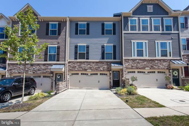 460 Marianna Drive, MILLERSVILLE, MD 21108 (#MDAA442754) :: Great Falls Great Homes