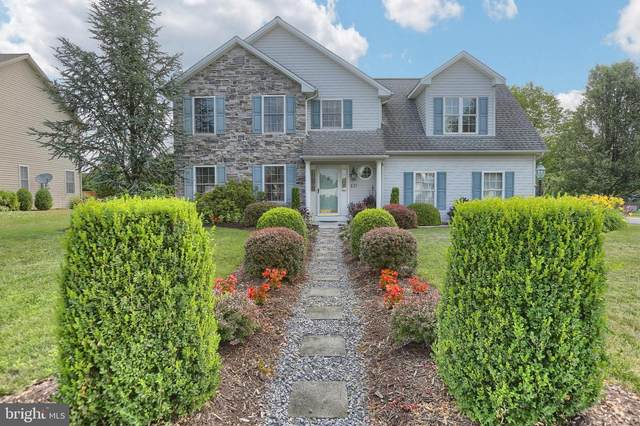 100 Westgate Drive, MOUNT HOLLY SPRINGS, PA 17065 (#PACB126552) :: John Lesniewski | RE/MAX United Real Estate