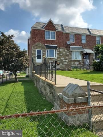 3201 Hellerman Street, PHILADELPHIA, PA 19149 (#PAPH922848) :: Keller Williams Realty - Matt Fetick Team