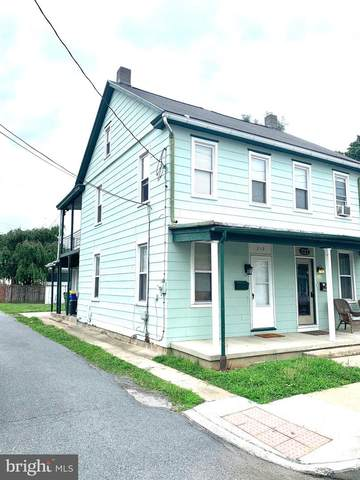 219 10TH Street, NEW CUMBERLAND, PA 17070 (#PACB126554) :: The Joy Daniels Real Estate Group