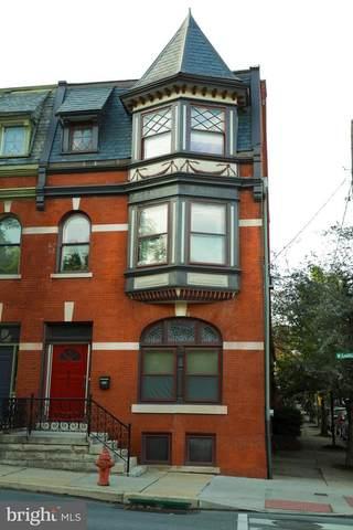 501 W Orange Street, LANCASTER, PA 17603 (#PALA168046) :: Flinchbaugh & Associates