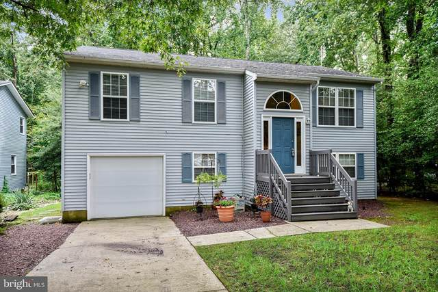 1061 Omar Drive, CROWNSVILLE, MD 21032 (#MDAA442764) :: Pearson Smith Realty