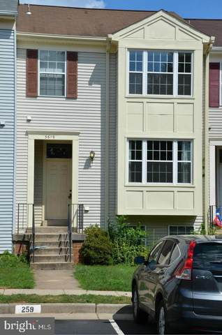 3619 Sweethorn Court, FAIRFAX, VA 22033 (#VAFX1146972) :: Bic DeCaro & Associates
