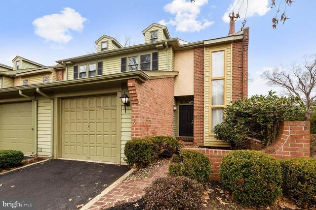 6 Sutphin Pines, YARDLEY, PA 19067 (#PABU503742) :: ExecuHome Realty