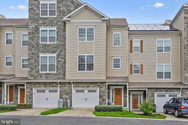 3614 Glouster Drive, NORTH BEACH, MD 20714 (#MDCA177936) :: The Gus Anthony Team