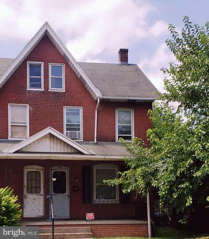 10 Strode Avenue, COATESVILLE, PA 19320 (#PACT513222) :: LoCoMusings