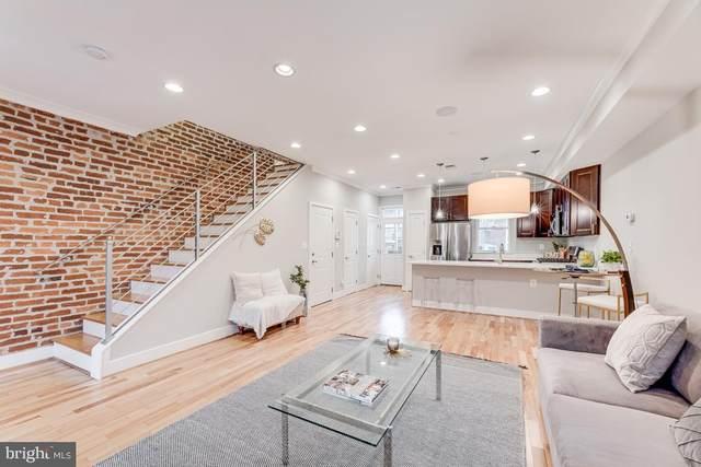 1341 Parkwood Place NW, WASHINGTON, DC 20010 (#DCDC481204) :: SURE Sales Group