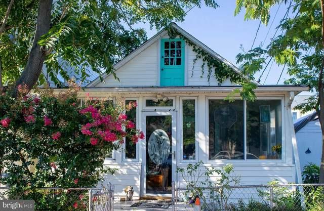 4138 7TH Street, NORTH BEACH, MD 20714 (#MDCA177940) :: Pearson Smith Realty