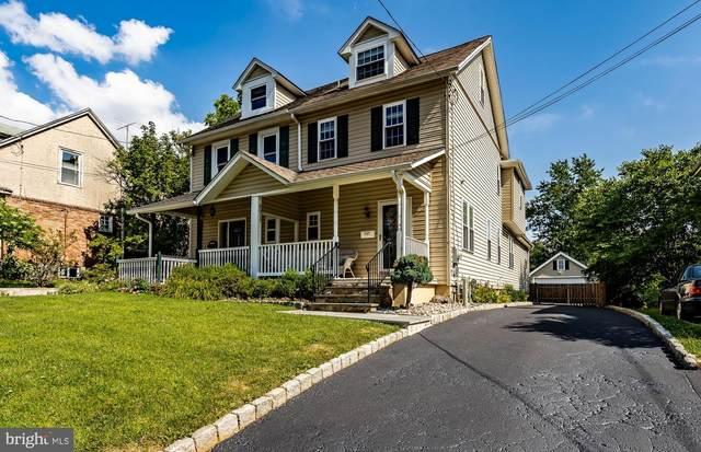 737 Buck Lane, HAVERFORD, PA 19041 (#PADE524456) :: The Matt Lenza Real Estate Team