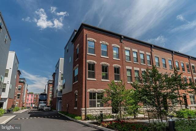 1429 S Lawrence Terrace, PHILADELPHIA, PA 19147 (#PAPH922876) :: Certificate Homes