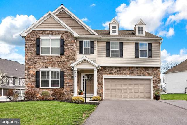 6602 Richmond Court, HARRISBURG, PA 17111 (#PADA124308) :: The Joy Daniels Real Estate Group