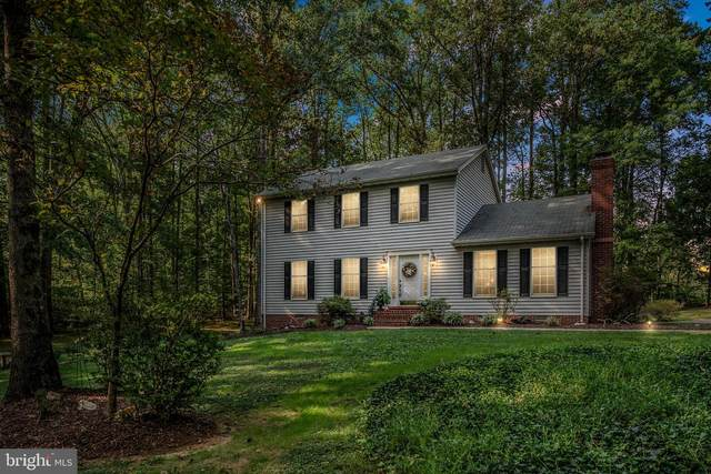241 Ashlawn Drive, MADISON, VA 22727 (#VAMA108482) :: AJ Team Realty